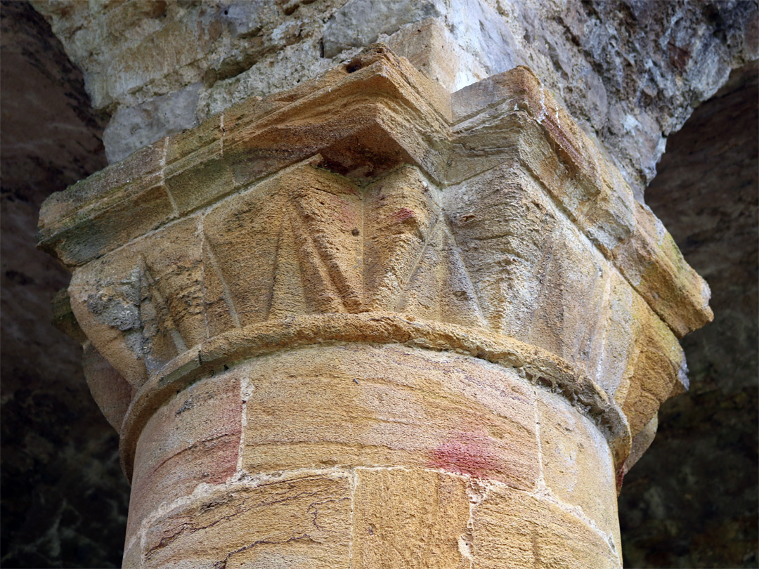 photographs of sherborne old castle dorset england capital