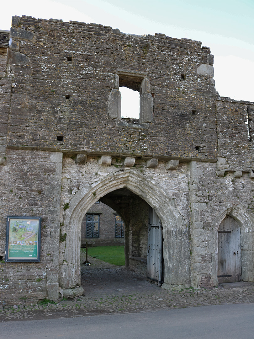 Gatehouse