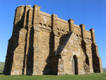 Abbotsbury Abbey