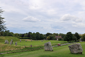 The southern stones