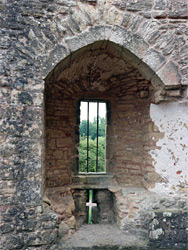 Window and arrowslit