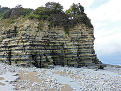 Lavernock Point