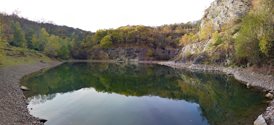 Gullet Quarry