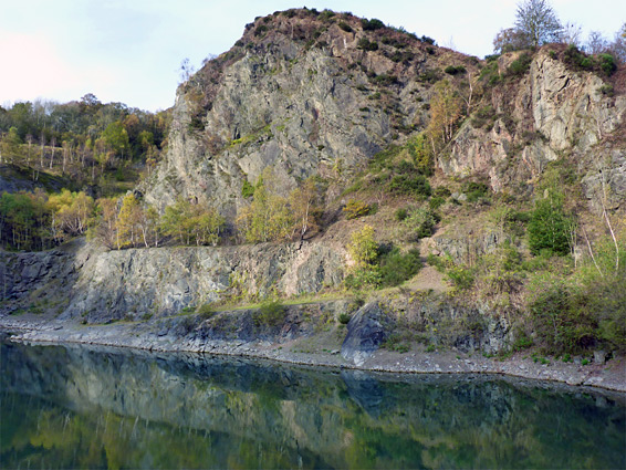 Gulley Quarry
